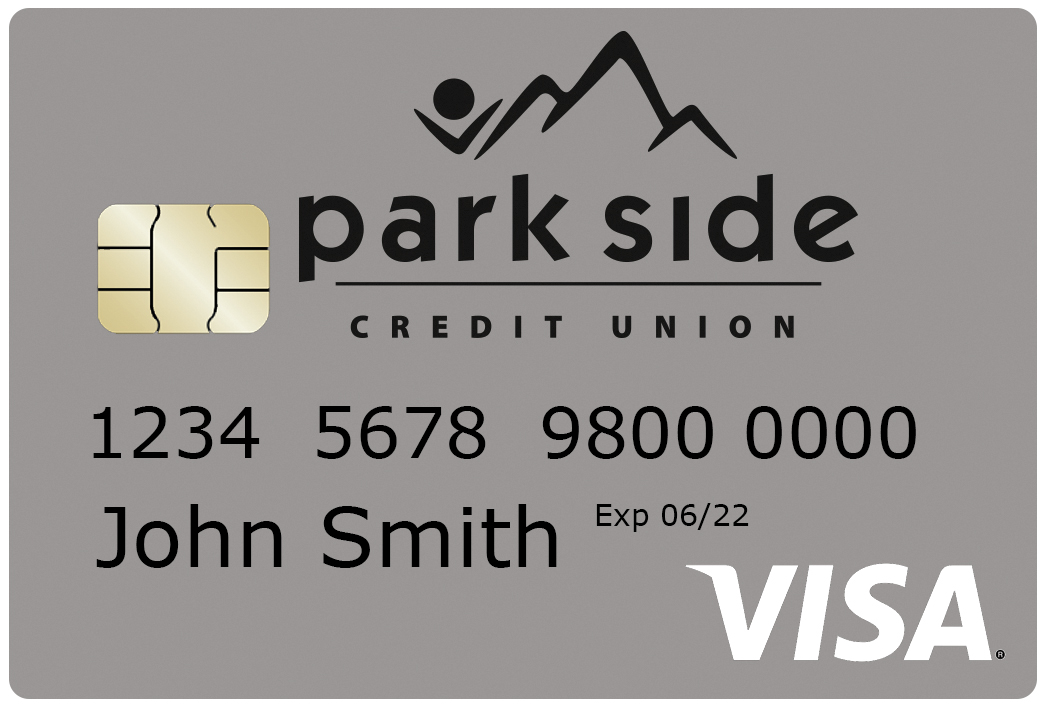 Park Side Credit Union - We like to say YES! - Montana
